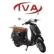 Vespa scooter leasen of kopen in Enschede?