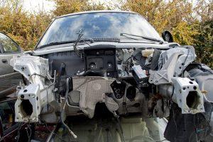 Autosloop onderdelen