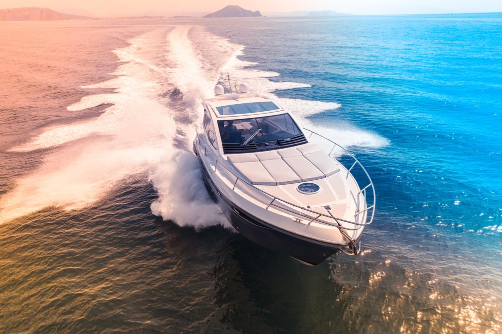 het belang van een schone boot